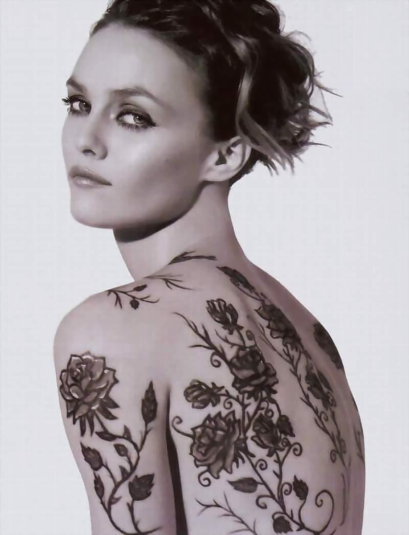 Vanessa Paradis - Images
